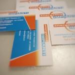 biglietti da visita - piombino - studio grafico - stampa