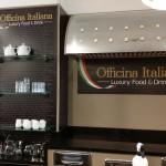 Pannelli Forex Copertura Bar - Officina Italiana - Follonica (GR)