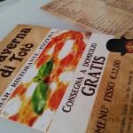 Volantini Piombino, stampa basso costo
