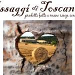 Creazione Logo - Assaggi di Toscana - Venturina (LI)