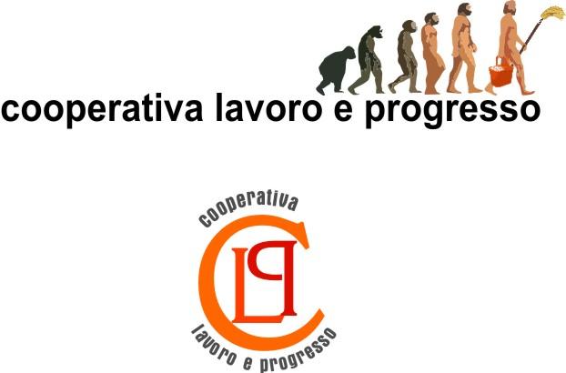Creazione Marchio - Cooperativa Lavoro e Progresso - Venturina (LI)