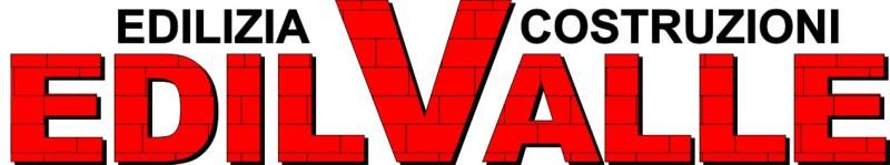 Creazione logo - Edilvalle - Aosta (AO)