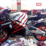 Decoro completo Moto da gara - Motoralk - Venturina (LI)