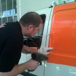 Car Wrapping corso - Livorno - (LI)