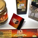 Etichette adesive enogastronomia - Villa magra - Santa Luce (PI)