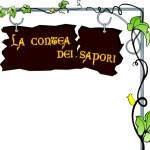 Creazione logo - LA CONTEA DEI SAPORI - Cecina (LI)