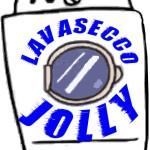 Creazione logo - LAVASECCO JOLLY - Venturina (LI)