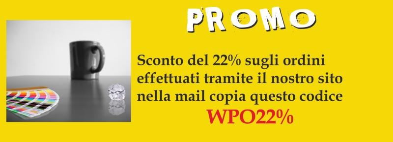 Promo Volantini