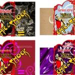 Packagin Confezione cioccolata - Chic e Shock - Volterra (PI)