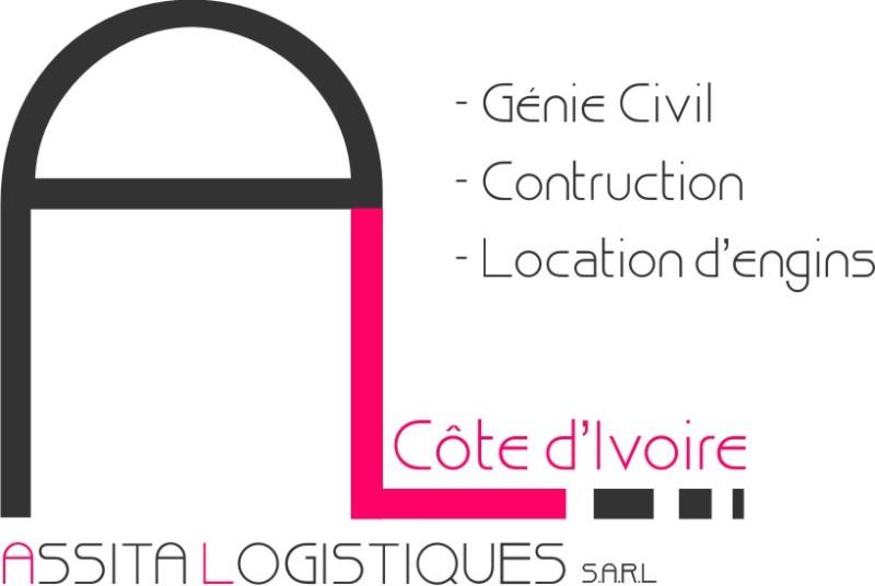 Creazione Marchio d'impresa - Assita Logistique - Costa d'Avorio (Africa)