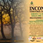 Manifesto da affissione 6 metri X 3 metri - Club de Toscanacci - Cecina (LI)