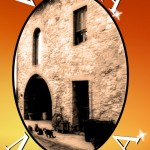 Creazione logo - Villamagra - Santa Luce (PI)